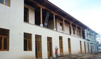 Edificio Anexo