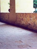 Pasillos Planta Baja Claustro